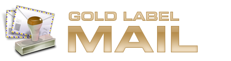 Gold Label Mail